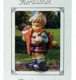 BASTELSETS / CRAFT KITS: MIHummel, hele året. 16 kort
