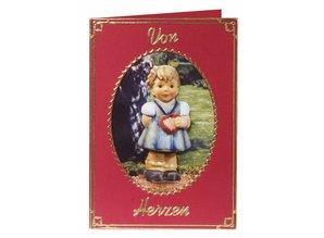 BASTELSETS / CRAFT KITS: MIHummel, all year. 16 card