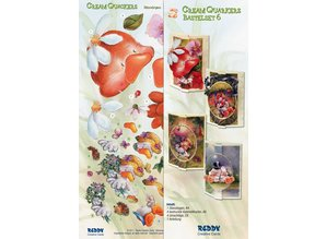BASTELSETS / CRAFT KITS: Bastelset Cream Quackers