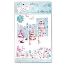 BASTELSETS / CRAFT KITS: Craft Kit, Paper Mania, card making