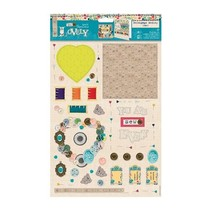 Paper block, page 32, sew lovely - Copy - Copy