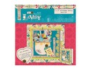 Docrafts / Papermania / Urban Kit Medley tarjeta Decoupage - Cosa precioso
