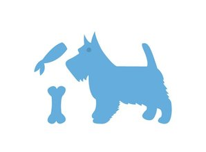 Marianne Design Embossing and cutting mat, dog