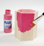 Objekten zum Dekorieren / objects for decorating Bastelset: pen holder for paint and decorate with glitter stickers