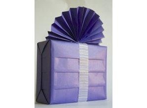 "Embellishments / Verzierungen Girandole di carta Designer ""Sew Lovely"""