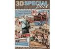 """Bücher und CD / Magazines Libro 3D """"especial"""" - 3D Especial plus, vintage, No.49"""