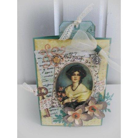 """Bücher und CD / Magazines 3D book """"Special"""" - Special 3D plus, Vintage, No.49"""