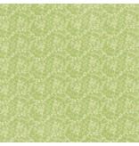 """Graphic 45 Diseñador de papel """"Té Botánico - Primavera Duet"""", 30,5 x 30,5 cm"""
