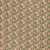 "Designerpapier ""Botanical Tea - Field of Flowers"", 30,5 x 30,5cm"