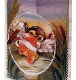 BASTELSETS / CRAFT KITS: Bastelset Cream Quackers Thema: Hobby