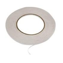 Dubbelzijdige tape B: 3 mm, 50 m