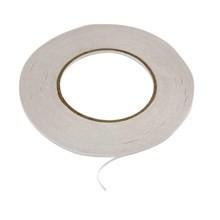 BASTELZUBEHÖR / CRAFT ACCESSORIES Dobbeltsidet tape B: 3 mm, 50 m