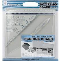 Scoring Board værktøj sæt med folde stick