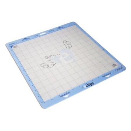 Silhouette Base de corte fuerte. 30.5 x 30.5 cm para el cortador de Cricut y la silueta