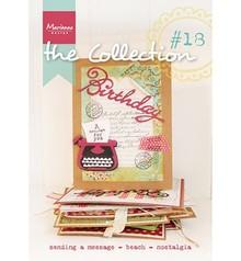 Bücher und CD / Magazines La Collection Vol. 18