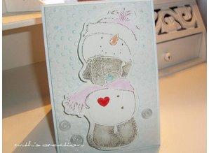Klare stempler, mig til dig, Winter Wonderland