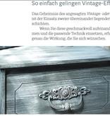 FARBE / INK / CHALKS ... Kalkholdig finisch