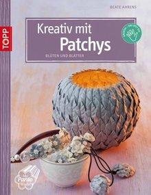 Bücher und CD / Magazines Creativa con Patchys, 32 pagine, 17 x 22 cm