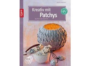 Bücher und CD / Magazines Kreativ med Patchys, 32 sider, 17 x 22 cm