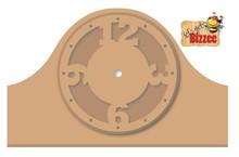 Objekten zum Dekorieren / objects for decorating Vamos a Bizzee, Pendulum