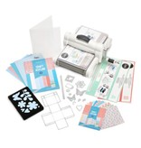 MASCHINE / MACHINE & ACCESSOIRES Big Shot Plus (A4) Starter Kit