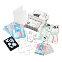 Big Shot Kit Plus (A4) de Inicio