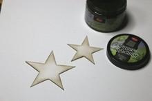 FARBE / INK / CHALKS ... Carta di colore morbido, Noce Brown, 75 ml