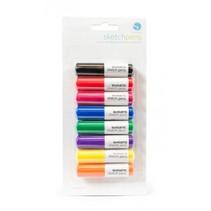 Silhouette Sketch Pen - Starter Pack Krijtjes