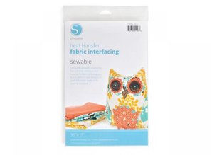 Silhouette Iron-on fabric - Sewable