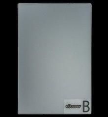 MASCHINE / MACHINE & ACCESSOIRES Tilbehør til A4 stansning maskine, EBosser: Platform B