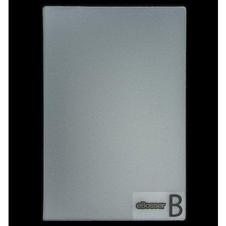MASCHINE / MACHINE & ACCESSOIRES Accesorios para la máquina de perforación A4, EBosser: Plataforma B