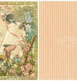 Graphic 45 Graphic 45, Once Upon A Springtime, 30,5 x 30,5cm, Deluxe Collectors Edition
