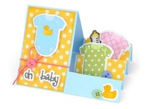 KARTEN und Zubehör / Cards Basiskarten: Steppkarten, 4 Stück