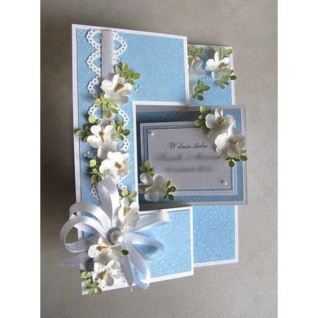 KARTEN und Zubehör / Cards Basemaps: 4 movable cards (without ornaments)