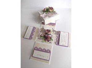 KARTEN und Zubehör / Cards Basic choices: 5 Explorer boxes (without ornaments)