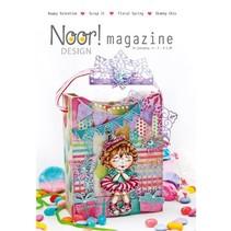 Noor Magazine - Noor Design Magazine 2015 No.5