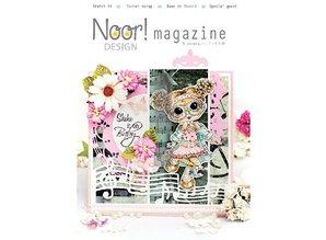 Bücher und CD / Magazines Noor Magazine - Noor Design Magazine 2015 nr 1