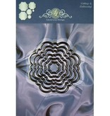 Joy!Crafts und JM Creation Stanz- und Prägeschablone von Lin & Lene Design