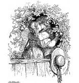 LaBlanche Amantes besándose: Cupones