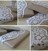 50 tapetes de diferentes formas con patrones bastante