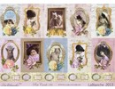 """LaBlanche LaBlanche bow collection """"Postcards"""""""