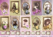 """LaBlanche Lablanche arco collezione """"Postcards"""""""
