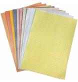 DESIGNER BLÖCKE  / DESIGNER PAPER Papel de la perla, A4 21x30 cm, nácar, 50 páginas!