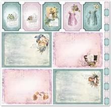 """Designer Papier Scrapbooking: 30,5 x 30,5 cm Papier Designpapier """"Kinder / Baby 6"""" nostalgie Pur!"""