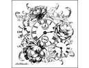 LaBlanche Lablanche Sello: Reloj romántico
