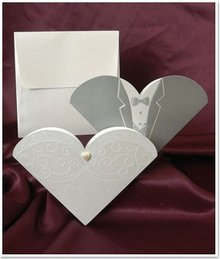 BASTELSETS / CRAFT KITS: NEW: Exclusive Wedding Cards Bride and groom