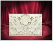 BASTELSETS / CRAFT KITS: NUOVO: Esclusiva Edele carte rose crema busta