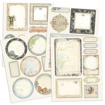 Prima Marketing, spånplader klistermærker