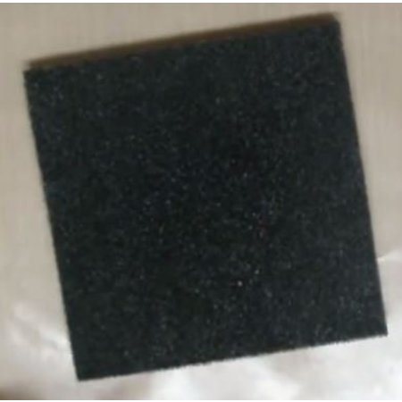 BASTELZUBEHÖR / CRAFT ACCESSORIES Cleaning pad rubber stamp