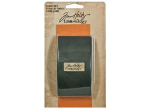 Tim Holtz Practical sanding block from Tim Wood, for grinding